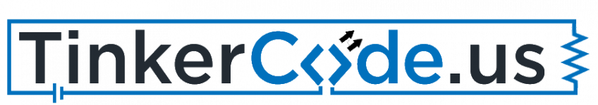 TinkerCode.us - Arduino based coding and electronics